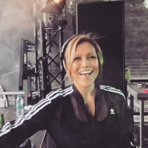 Gayle San - 2019 Final Tour August  Mix