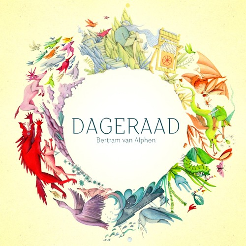 Dageraad - Preview