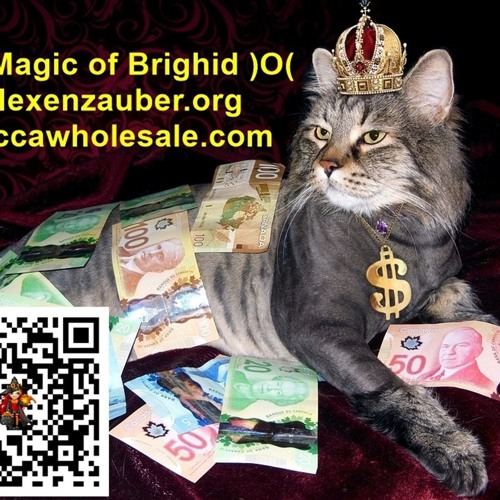 Wealth money spells from Magic of Brighid