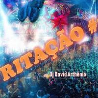 FRITACAO #2 (FUNK HOUSE SET MIX) - David Arthenio (FREE DOWNLOAD) Artwork