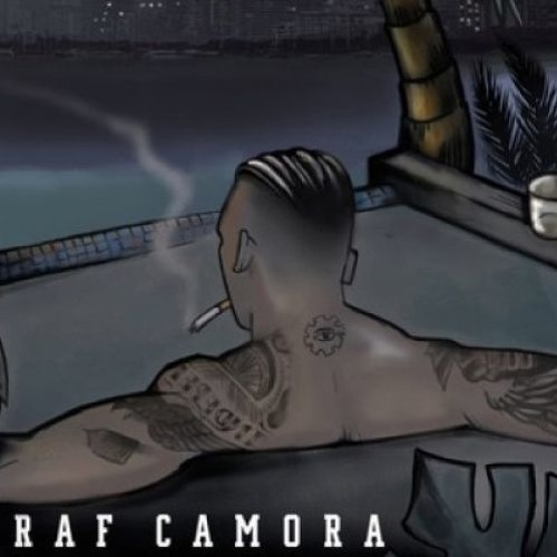 Raf Camora / Bonez MC Dancehall Beat Type (prod. SE Beats) (ft. Drake x Rihanna)