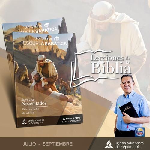 Escuela Sabática - Viernes 23 De Agosto Del 2019