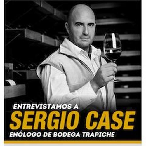 WineMDQ Radio Programa 53 -  Sergio Case Enólogo Bodega Trapiche