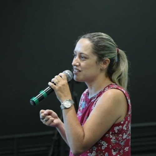 15-08 - 19 - O Poder Da Palavra -  Cristina Viso
