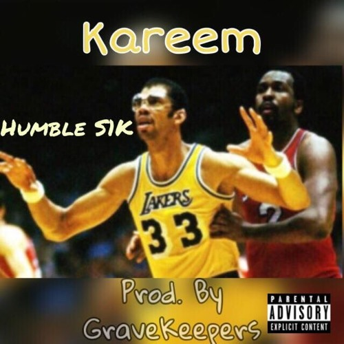 Humble S1K - Kareem (Prod.By GraveKeepers)