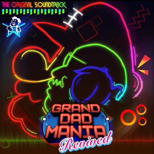 Victory! (Grand Dad) - Grand Dad Mania: Revived