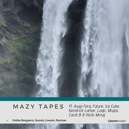 Mazy Tapes EP