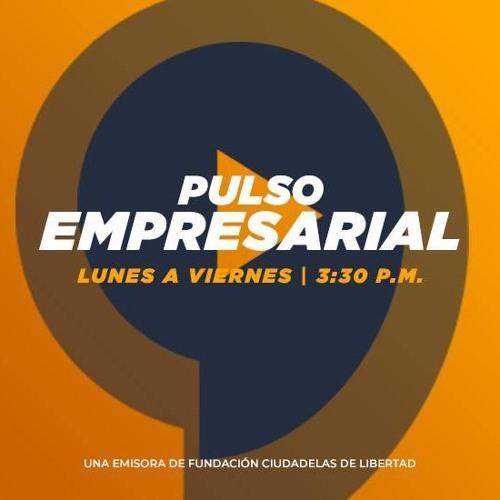 Pulso Empresarial - Viernes 16 de agosto, 2019