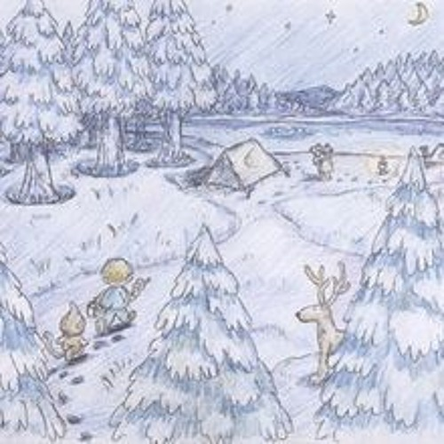 Winter, Again. (Or Memories Of A Past Season)