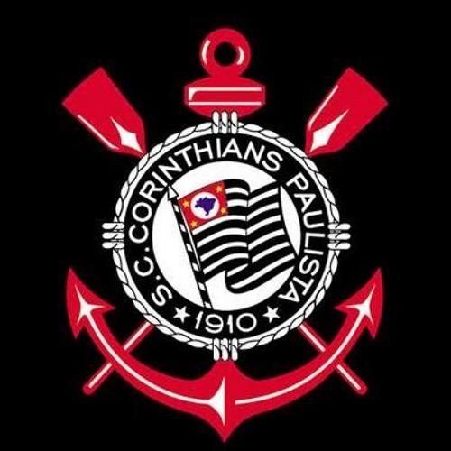 23. 2002 - Bandeira do Timão - Germano Mathias