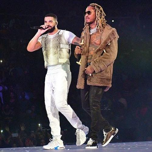 Drake & Future - Big Mood (Unreleased)