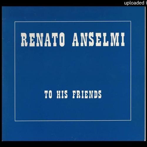 Renato Anselmi - Sweetest eyes