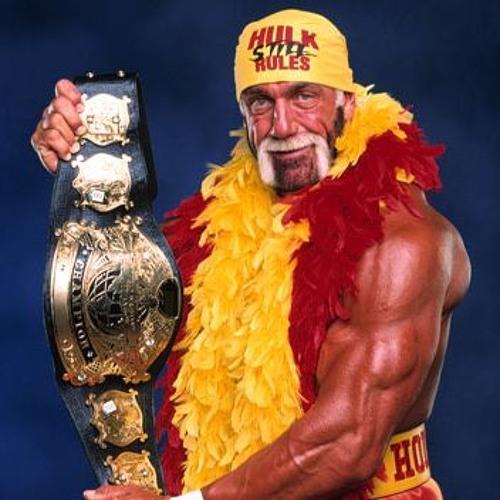 Throwback Thursdays: Hulk Hogan Week