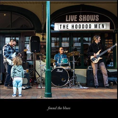 The Hoodoo Men