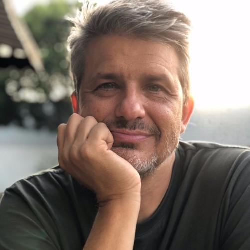 Interview with Mark Sanderson