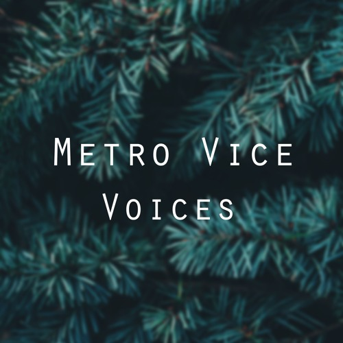 Metro Vice - Voices