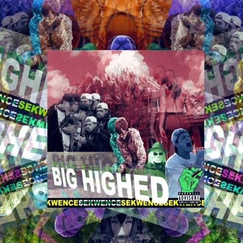Diffrnt High (prod. $uff)