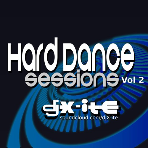 Hard Dance Sessions 2019 Vol 2