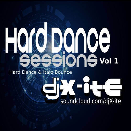 Hard Dance Sessions 2019 Vol 1