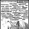 Kah-Li Live at Glasssfest [august 10th]