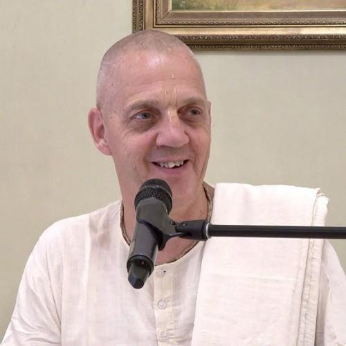 Śrīmad Bhāgavatam class on Tue 6th August 2019 by Nrsimha Kavaca Dāsa 4.24.19