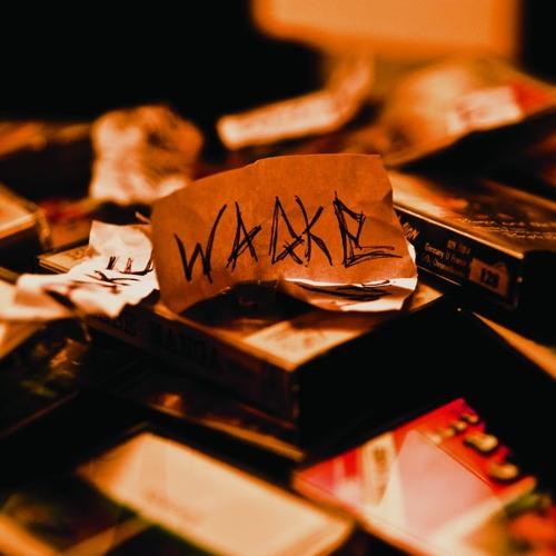 03 Waqke - Je Danse