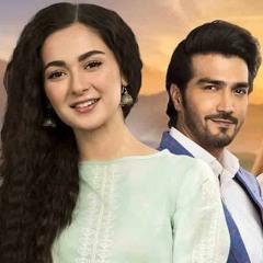 Anaa Ost - Sahir Ali Bagga & Hania Amir - Anaa Dr