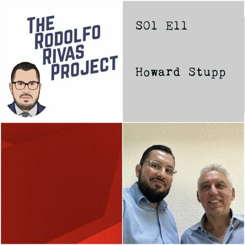 Howard Stupp
