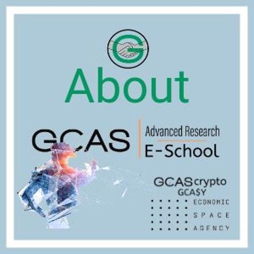 Welcome To GCAS College E-School