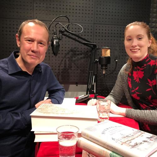 11 Bo Eriksson och Linnea Bring Larsson ger julklappstips
