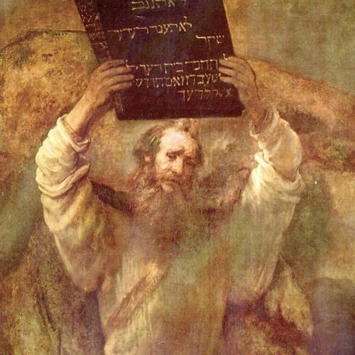 Question de théologie : quel est le poids de Dieu ? (Exode 33-34)