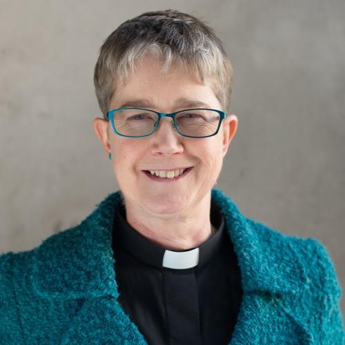 Sermon By Revd Lindsay Meader 18th August 2019
