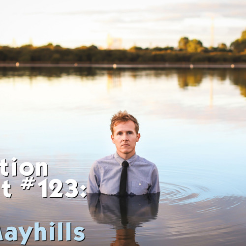 #123: Drew Mayhills - A New Release Every Month