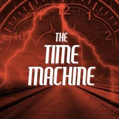 The Time Machine - GREENBASS ((PROMO))