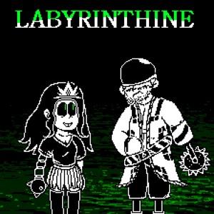 LABYRINTHINE [A Labyrinth Zone Megalolazing] להורדה