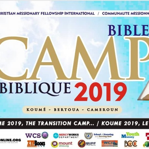 ISBC2019 - Day 14: Missionary Problems (T. Andoseh)
