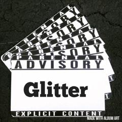 Lil pxrk (Glitter) ft. $HAMELE$$ G