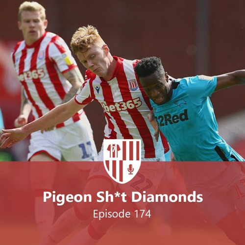 Pigeon Sh*t Diamonds: A draw with Derby, but there's a lot to be positive about, we think.