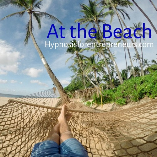 Relaxation Hypnosis Session - At the Beach