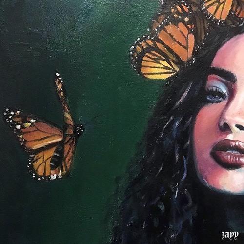 Butterflies (Beat Tape)