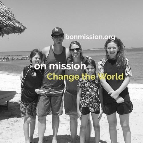 B On Mission - Pastor Adam Babcock 08.18.19