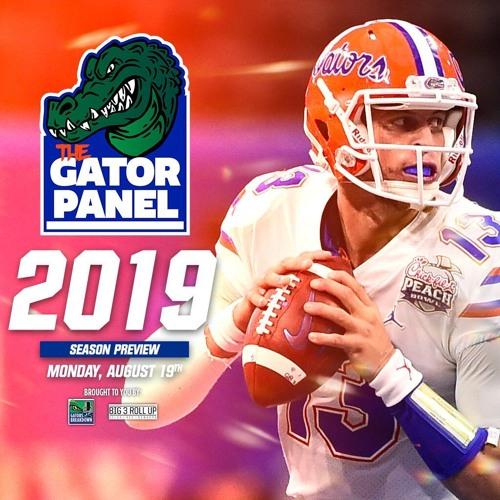 The Gator Panel: 2019 Season Preview