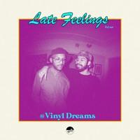 Late Feelings @ Vinyl Dreams