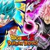 Dragonball Z Dokkan Battle  - SSB Vegito / SSJR Goku Black Theme