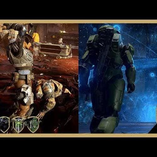 Halo Infinite | Bioware Future | Gamescom | Xbox Studios Multiplat? | PLAY NYC- ILP 121