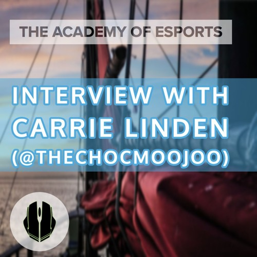 Interview with Carrie Linden (@thechocmoojoo)
