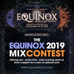 Spike Right - Equinox 2019 Contest Mix Submission