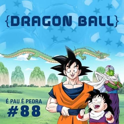 EPEP #88 - Dragon Ball