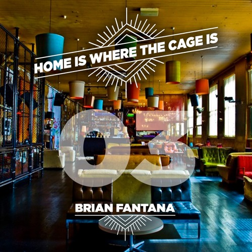 Home is where the Cage is #03