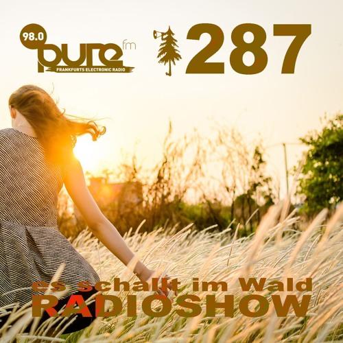 ESIW287 Radioshow Mixed by Double C